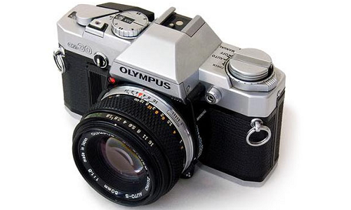 Olympus introduces new Olympus OM-D  digital cameras