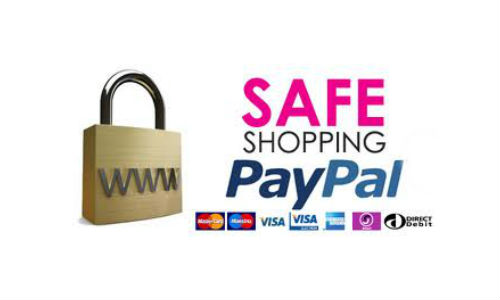 safe use of online shopping Security how to shop online safely with some simple tips, make shopping online a safer experience this holiday season.