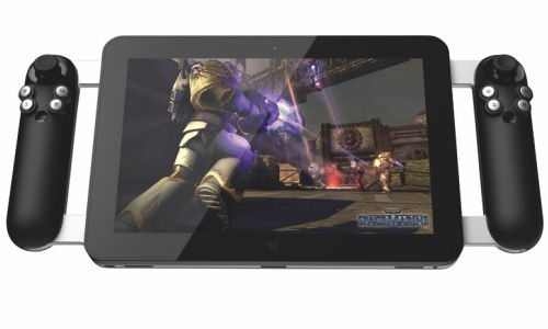 Razr Gaming Tablet for Windows 8