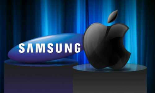 Reason: Samsung is the next Apple