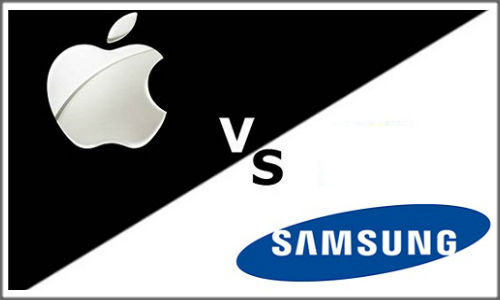 Two most anticipated mobile phones - iPhone 5 and Galaxy S3