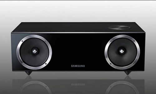 Samsung brings audio dock for Galaxy devices