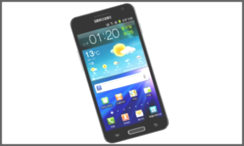Samsung Galaxy s2 gets an HD version, powerful processor, high display