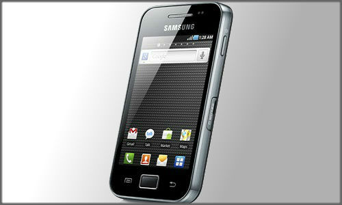 Samsung Galaxy Ace S5830I gets Android 2.3.6 update