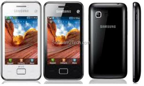 Samsung star 3 and Samsung star 3 Duos – Dual SIM wonders