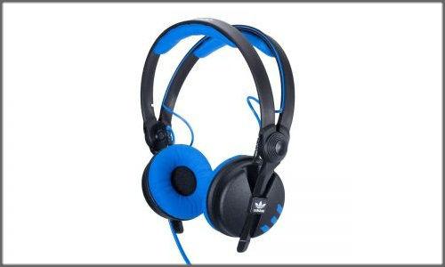 Latest stylish  Sennheiser 25 Amperior HD Headphones Comfort Listening