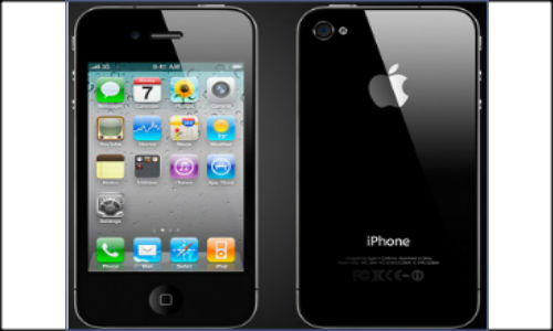 Singapore: Camera-less iPhone 4 and 4S