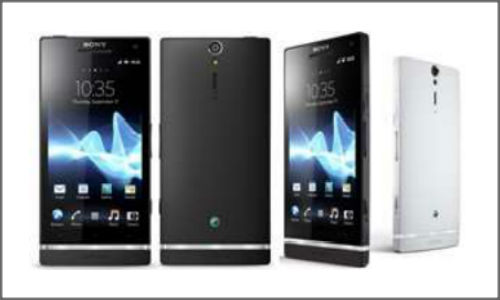 Sony's New Tapioca  mid-end Android smartphone