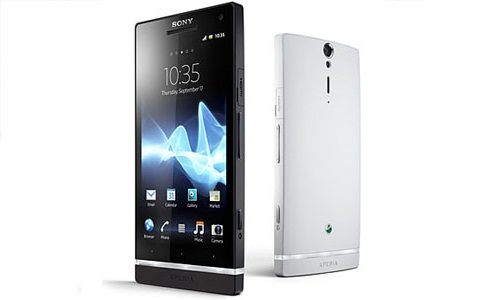 Sony Xperia S to have 2 exciting features