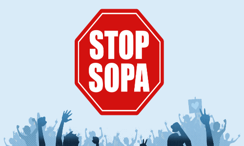 SOPA and its effects