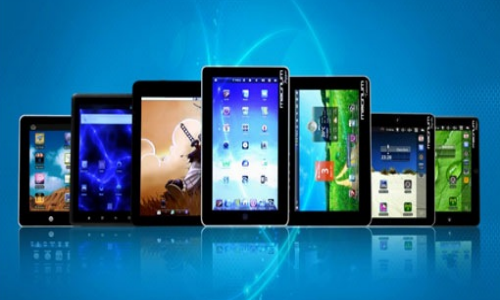 Top 5 low-cost tablets in India