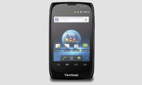 ViewSonic launching Viewphone 3 at CES