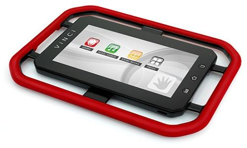 Vinci launching latest version of VINCI Tab a toddler tablet