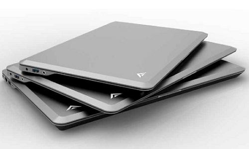 Vizio enters computer segment with laptop and desktop models