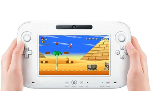 Updated Wii U gaming console specifications out