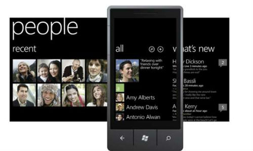 Windows Phone Tango to provide Skype, Google+, C++ support