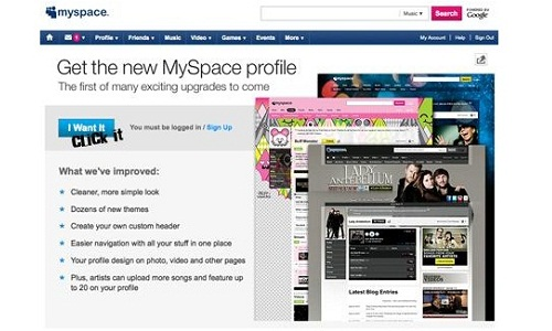 How to promote music on MySpace?