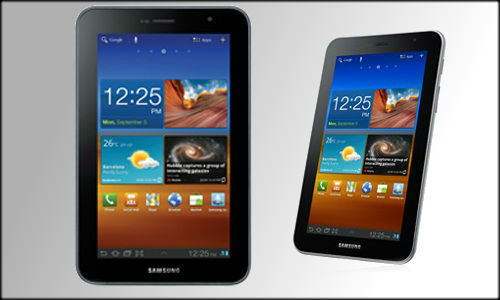 Samsung Launches Galaxy Tab 620 in India