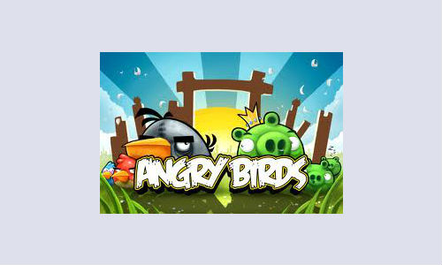 Facebook and Angry Birds are the most downloaded in 2011