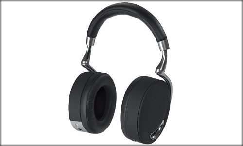 CES 2012: Parrot introduces latest Touch sensitive headphones