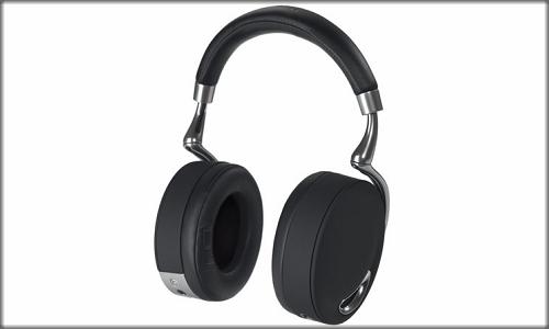 CES 2012: Parrot introduces latest Touch sensitive headphones