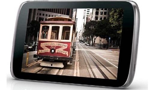 ZTE Optik Slate Android Tablet coming soon