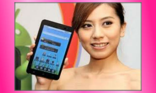 ZTE launching new affordable Android  OS Light Tablet