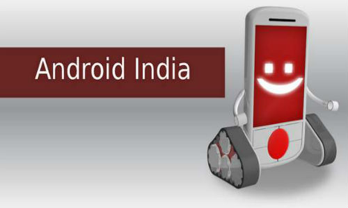 Android India offers localized app suggestions