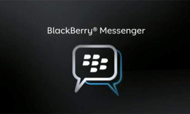 Facebook, Twitter to be BBM connected