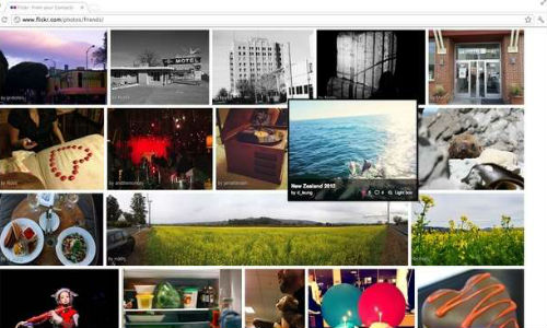 Flickr to get major improvements