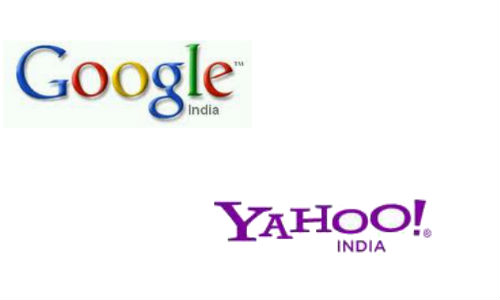 Notices sent to Google India and Yahoo India
