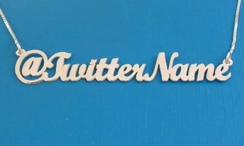 How to alter Twitter username without impacting the followers?