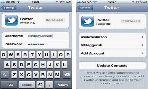 How to get hands-on with iPhone Twitter tools?