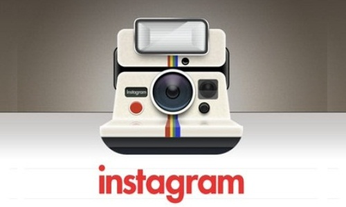 How to snap and share photos with Instagram?