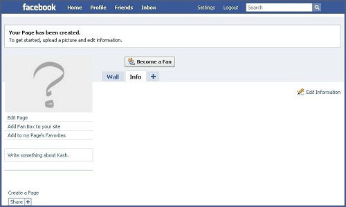 How to spice up Facebook profile?