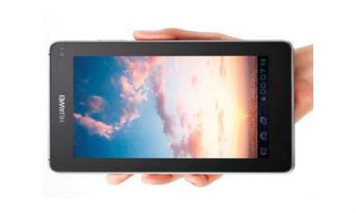 Huawei's MediaPad confirmed at affordable price