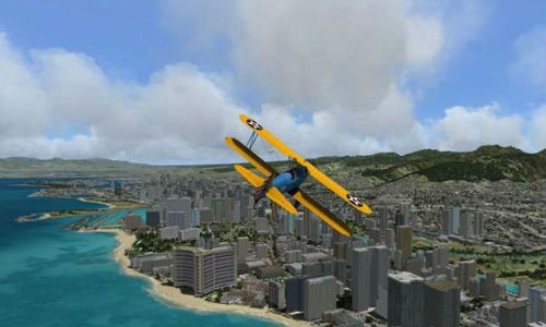 Microsoft Flight Free Game to release by the end of February
