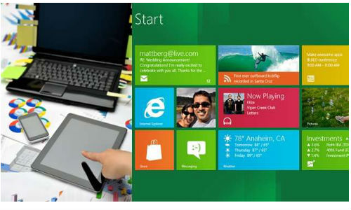 Top reasons why you are going to prefer Windows 8 this season