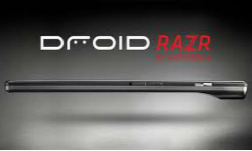 Motorola Razr Maxx to come with unlocked bootloader