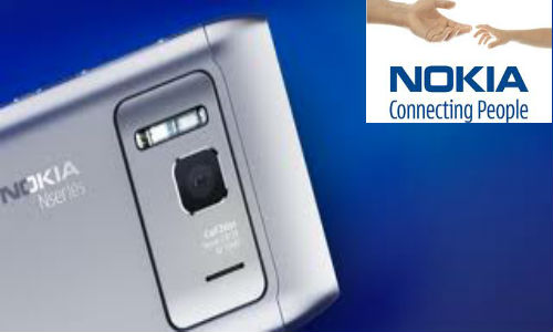 Nokia 803 tipped to have largest camera sensor