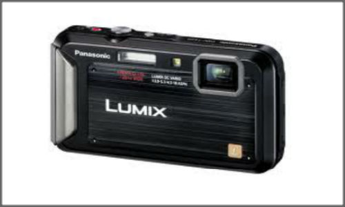 Panasonic to have two ruggedized camera models