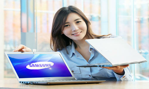 Samsung 5 series laptops officially launched in India