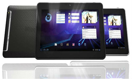 New Xvision an4 Android tablet surfaces out