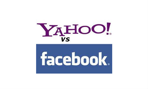 Yahoo planning to sue Facebook
