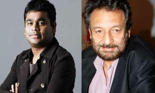 A.R. Rahman and Shekar Kapur enter the digital platform