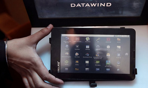 Aakash 2 tablet price slashed for Indian market