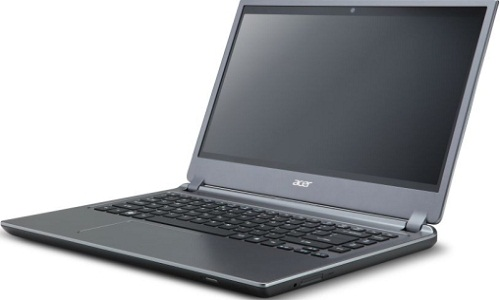 Acer launches world's Thinnest Ultrabooks below Rs 35,000