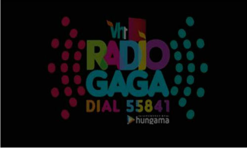 Airtel users can listen VH1