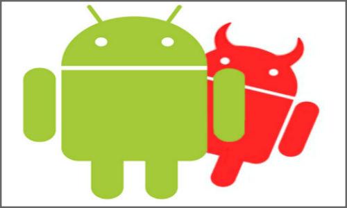 An app mistaken as Trojan