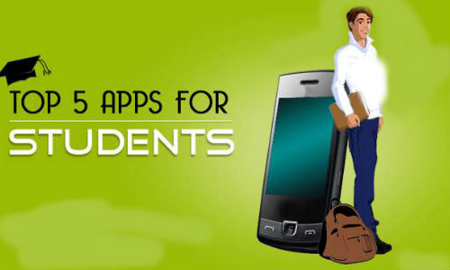 5 Android apps that are useful for students